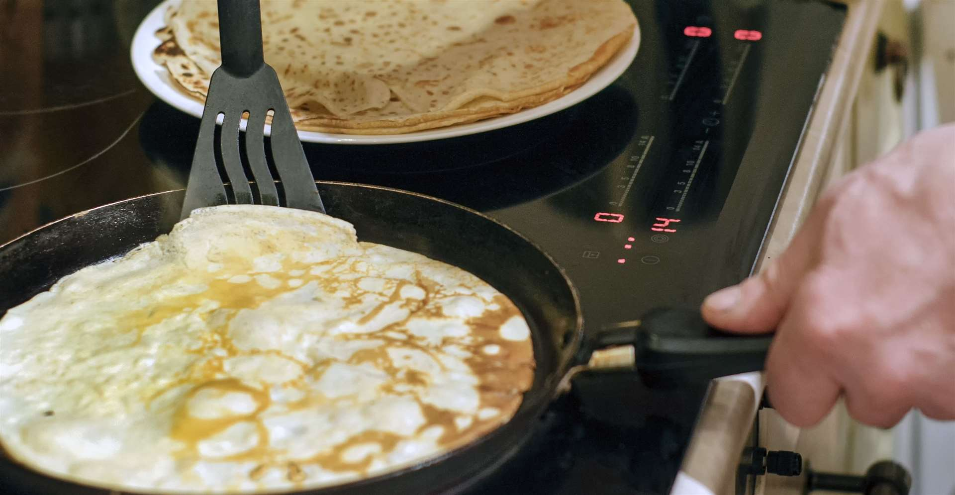 Pancake Day is on Tuesday, February 25 this year