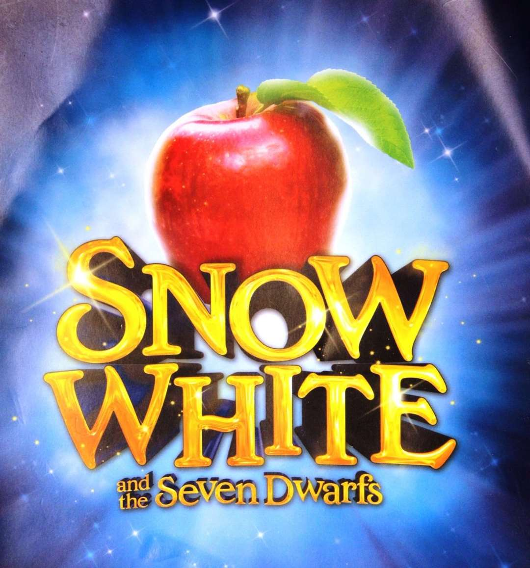 Snow White Maidstone Panto (6063420)