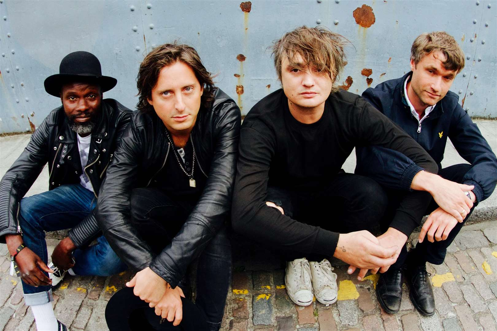 The Libertines Picture: Roger Sargent (3548346)
