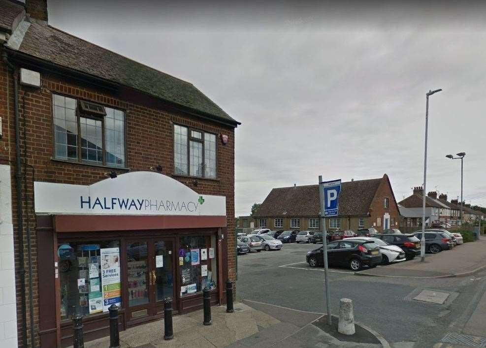 Halfway Pharmacy is to close this summer. Picture: Google