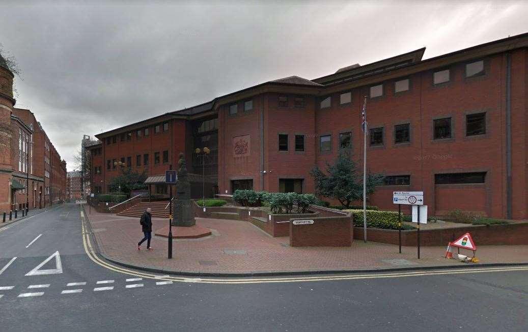 Qeqm Hospital In Margate Power Cut Suspects Appear At Birmingham Crown Court