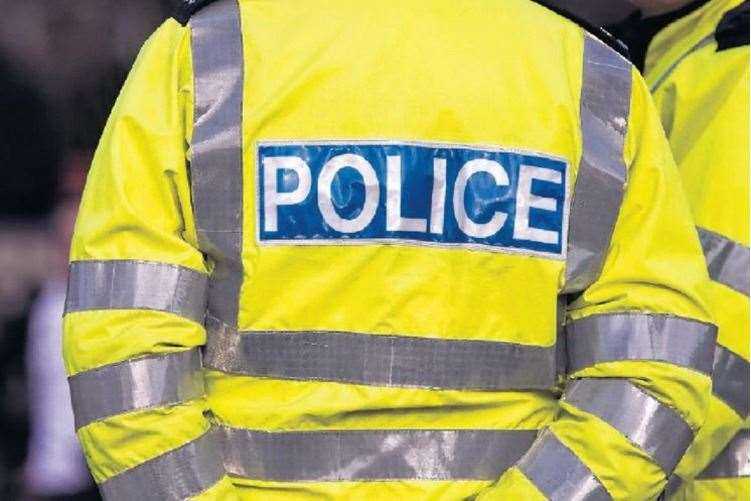 Police have issued warning after a series of incidents were recorded across the county.