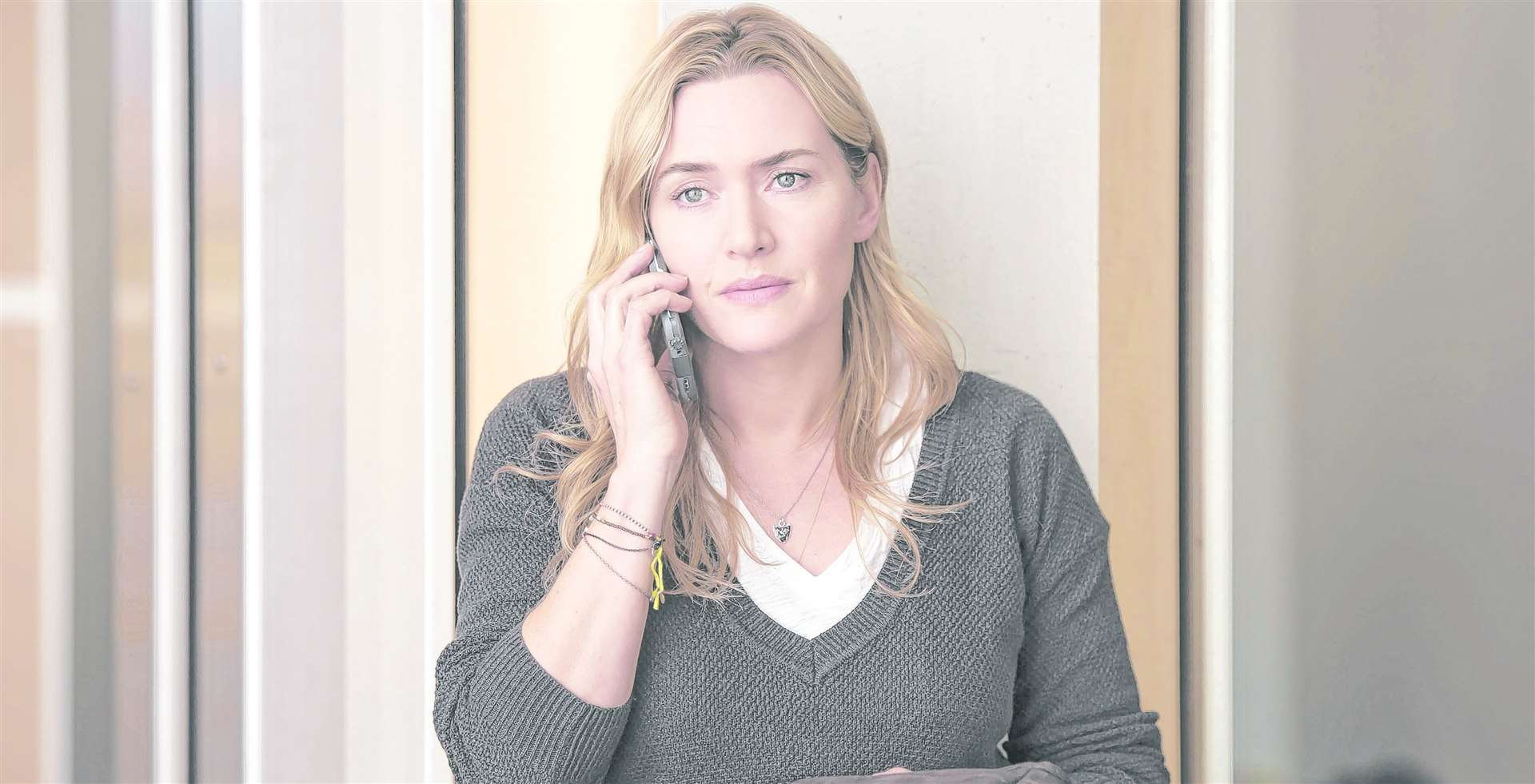 Kate Winslet will star in the French Dispatch later this year
