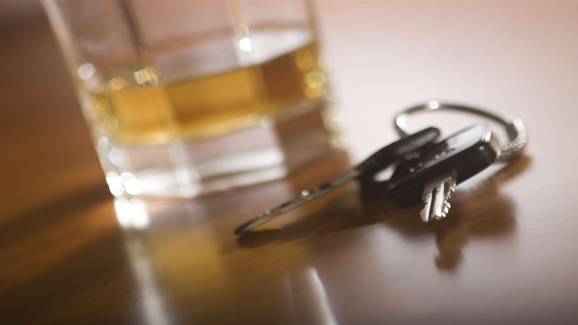 Some defendants were sentenced for drink driving. Stock picture