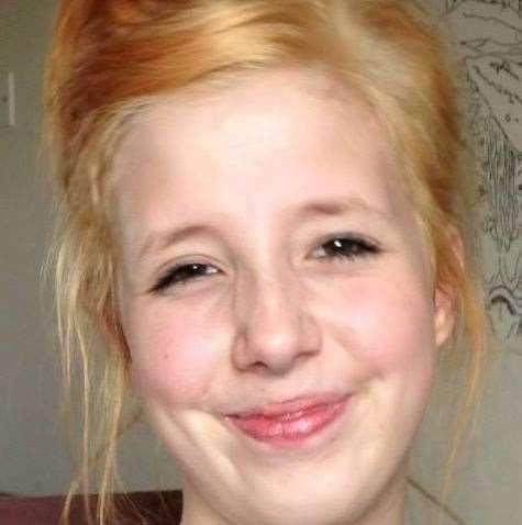Jayden Parkinson was murdered by her boyfriend