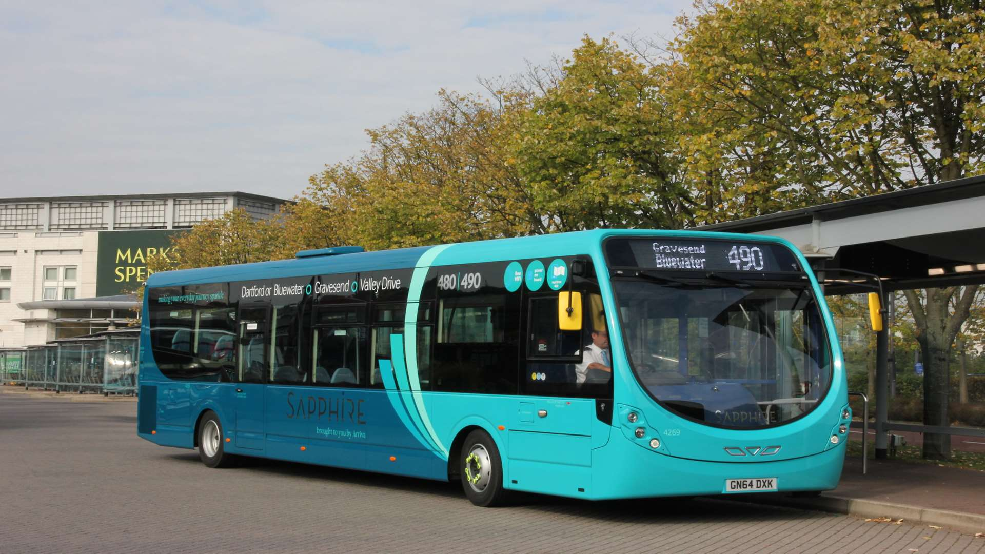Arriva is under fire for the changes