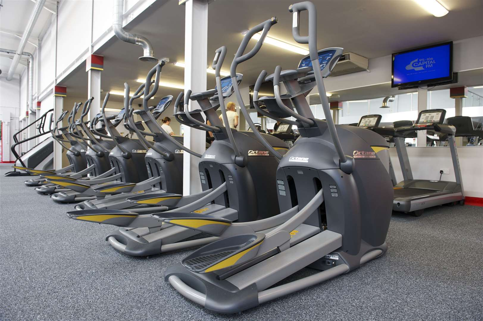 Snap Fitness is set to fill one of the units at Elwick Place