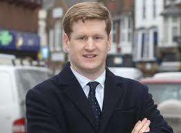 Crime commissioner Matthew Scott (5949449)