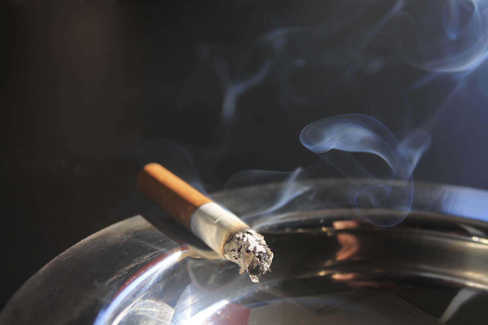 Not a single person has signed up for Swale council's litter-related quit smoking scheme