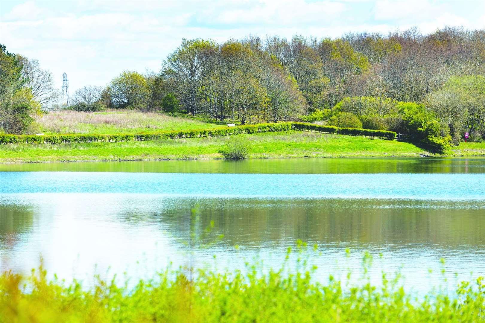 South East Water pompe en moyenne 520 millions de litres par jour dans les foyers et les entreprises de la région