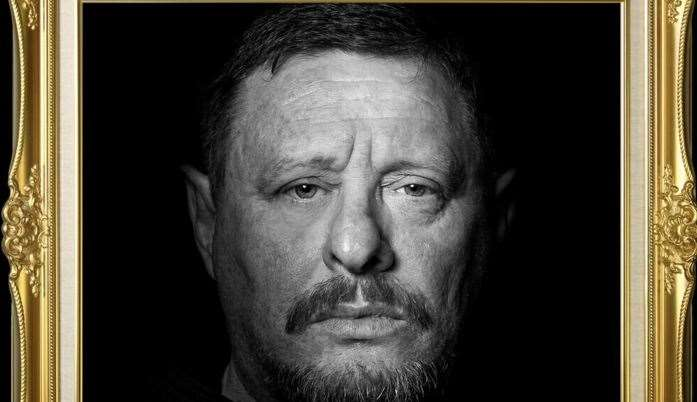 Shaun Ryder will be at Source bar Maidstone