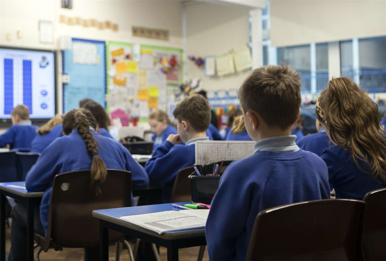 Schools in Thanet, Dover, Folkestone and Hythe and Canterbury are set to reopen next week