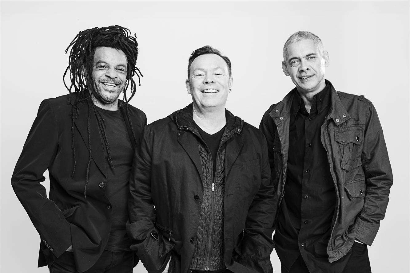 UB40 's Castle Concerts gig has sold out.