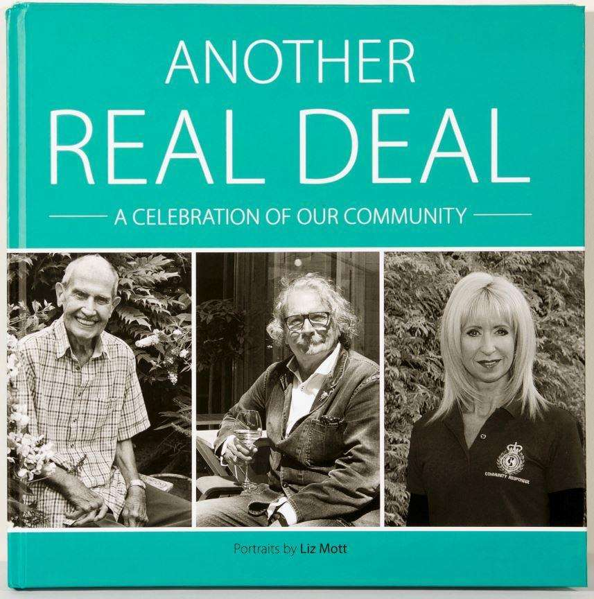 The front cover of Another Real Deal 2019 (6736362)