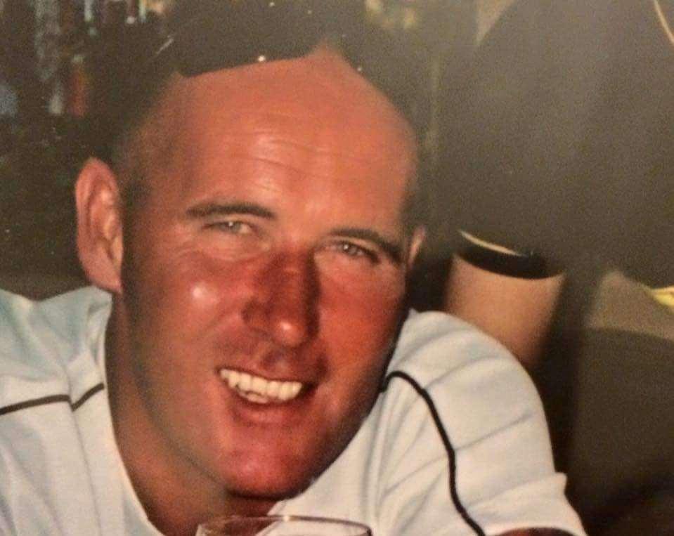 Nicholas Warren, 57, died in November 2015 (4769009)