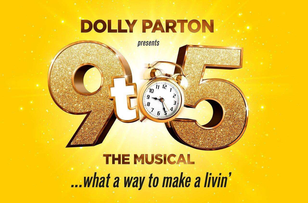 Louise Redknapp, Amber Davies, Natalie McQueen and Brian Conley star in the hugely popular show featuring the score by country legend and pop icon Dolly Parton.