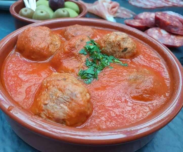 La cocina mediterránea llega a Midway