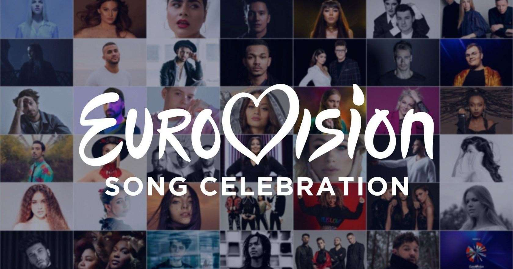 The EuroVision Song Celebration happens online next week