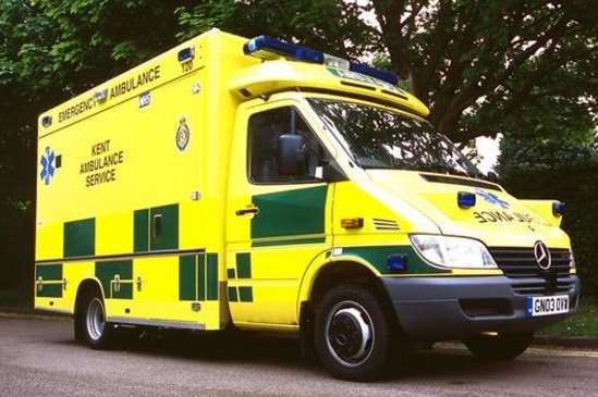 SECAmb says it is working hard to improve response times