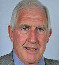 Kent County Councillor John Simmonds who has died (3694957)