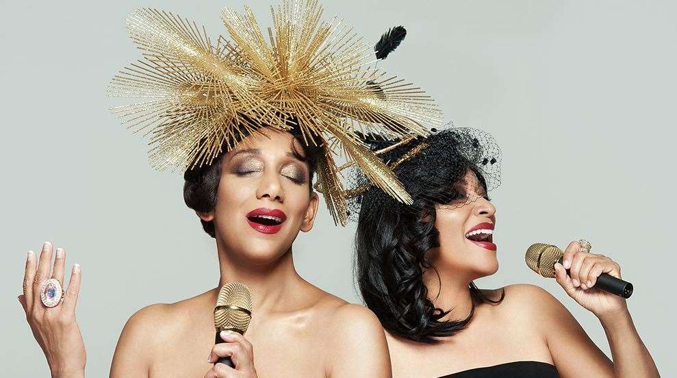 Sister Sledge will be in Mote Park