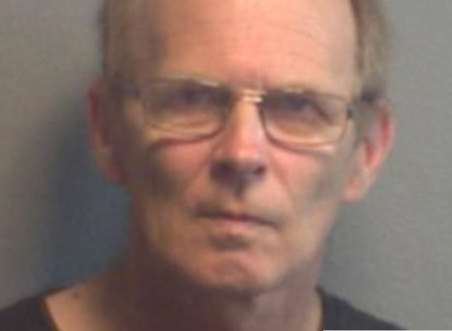 Sex abuser Steven Davies has been jailed for 20 months. Picture: Kent Police
