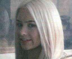 Sophie Johansen, 16, has been missing since Monday morning