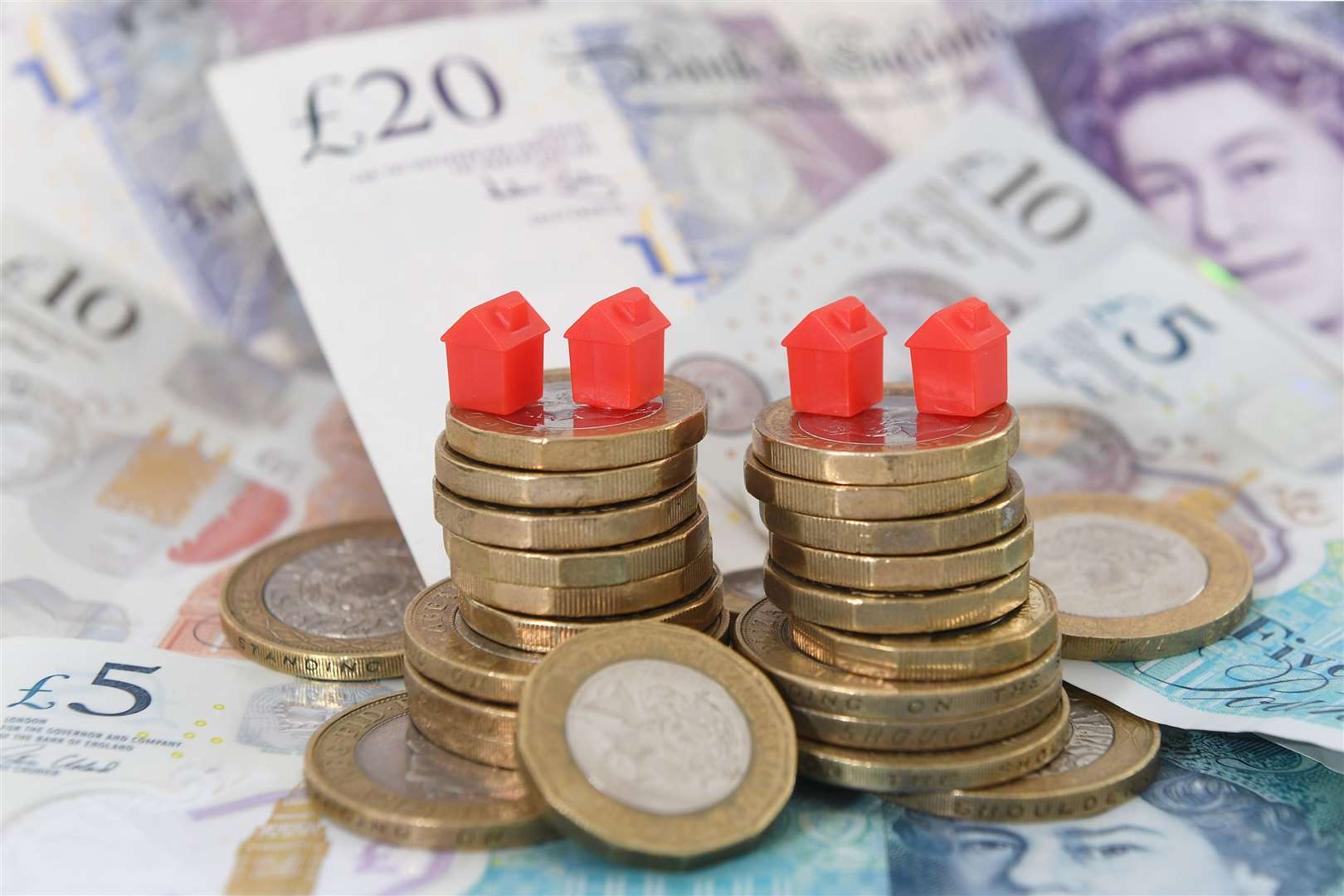 Investment of key funding pots has helped fuel the creation of homes and jobs
