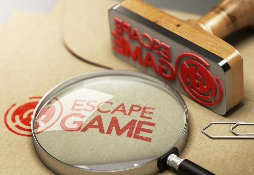 Escape rooms have boomed over the last five years