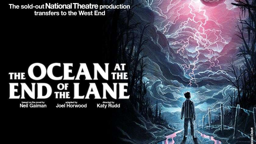 The 2013 novel The Ocean At The End Of The Lane has been described by one critic as an extraordinary piece of bespoke mysticism.