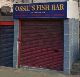 Ozzie's Fish Bar