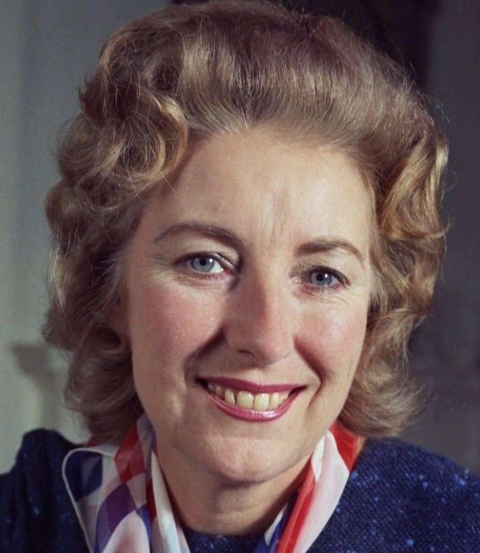 Dame Vera Lynn rose to fame during the Second World War