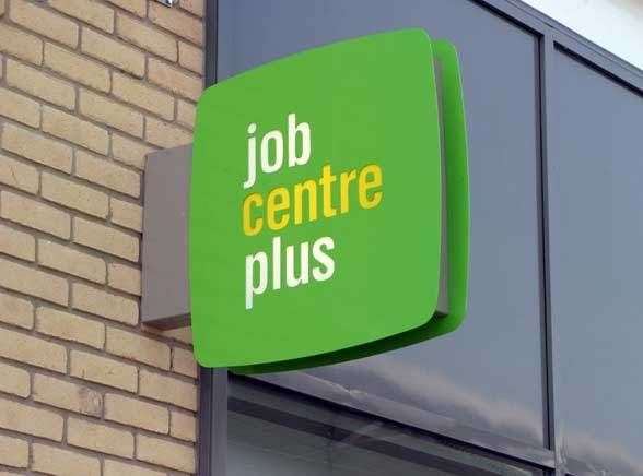 The number of benefits claimants in Kent has risen yet again