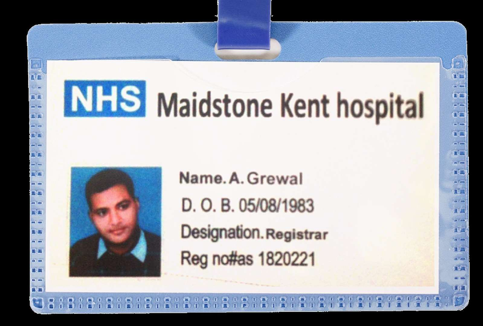 In Hospital Doctor To Would-be As Maidstone A Impress amp;e In-laws Posed Illegal Immigrant