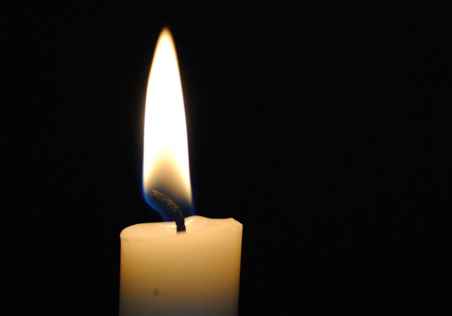 The theme for Holocaust Memorial Day 2021 is Be the Light in the Darkness. Stock picture