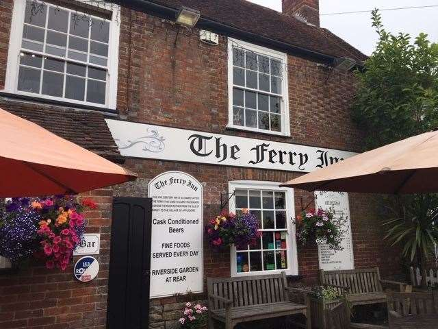 A traditional yet modern country pub, the Ferry Inn is just a couple of miles from the coast