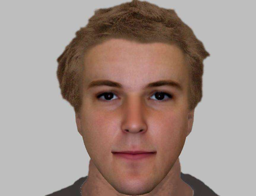 E-fits released after distraction burglary in Dippers Close