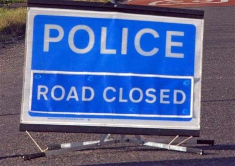 Police prevented some raves taking place by throwing up road blocks