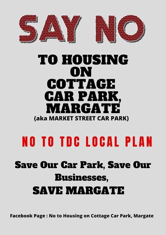 Campaigners are calling for the site to be removed from the Local Plan (22275513)
