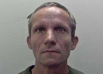 Miklos Sokorai was jailed for trying to smuggling eight million cigarettes into Dover