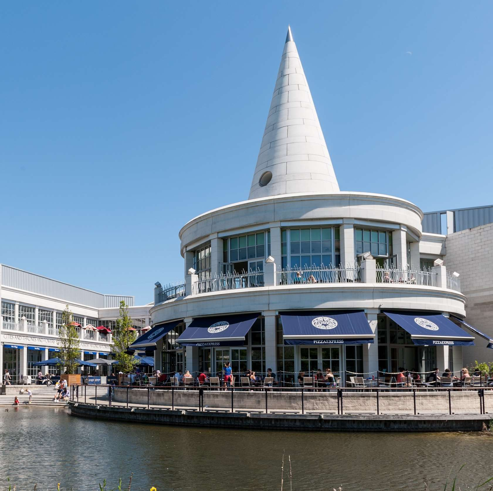 Thousands Of Jobs To Be Created As Bluewater Expands
