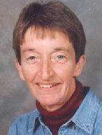 MARION ARNOLD: disappeared last October from her home in Whitstable