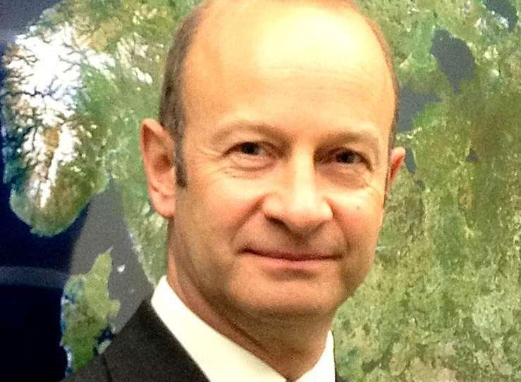 Henry Bolton stood for Ukip in the recent PCC elections