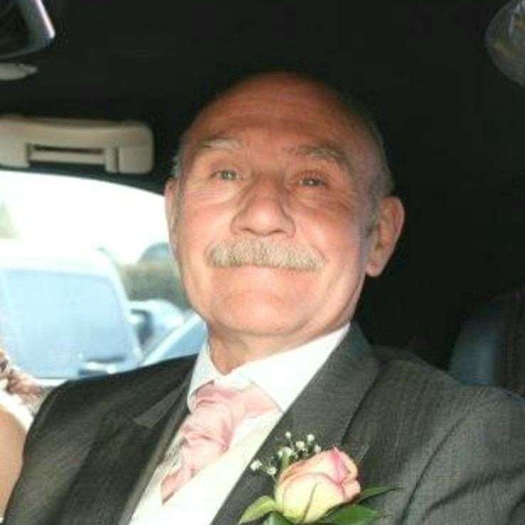 Charles Hilder died on Thursday, May 28, after having a heart attack at Lullingstone Castle. Photo: Kent Police