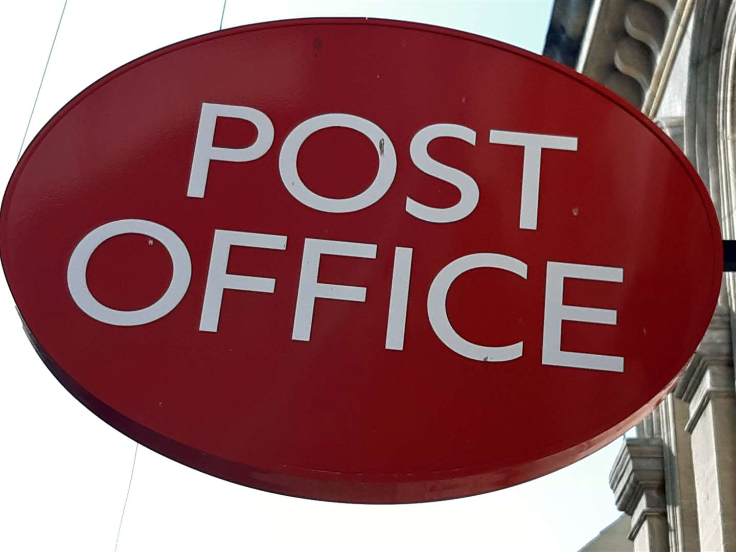 Hundreds of thousands of people still receive pensions and benefits on Swiss Post accounts