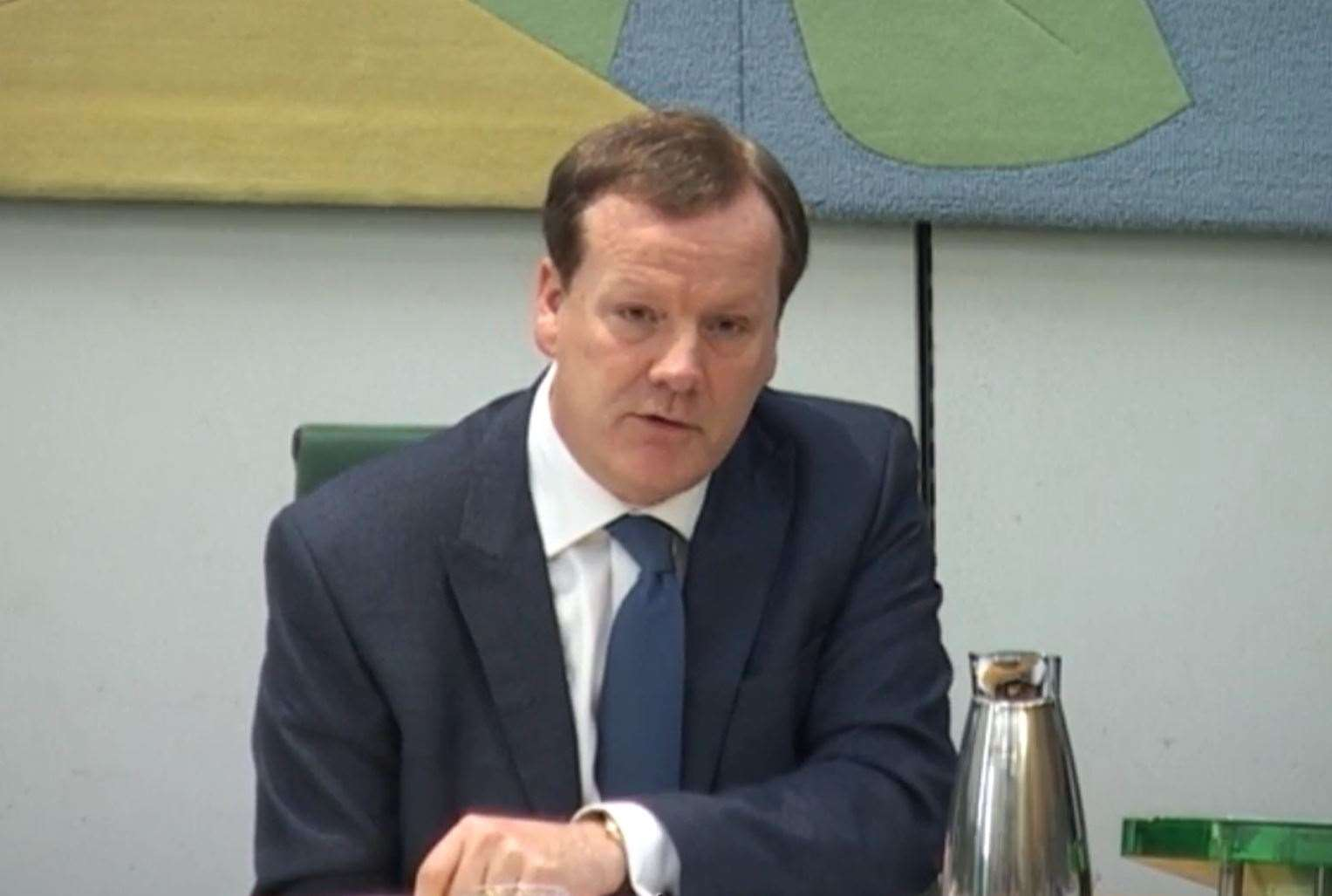 "Charlie Elphicke: ""What happened at Walmer and Deal was not acceptable."".Picture: The Office of Charlie Elphicke MP"