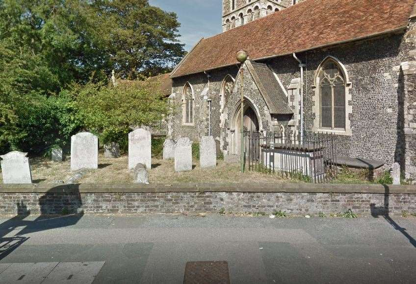 St Laurence-in-Thanet (11676875)