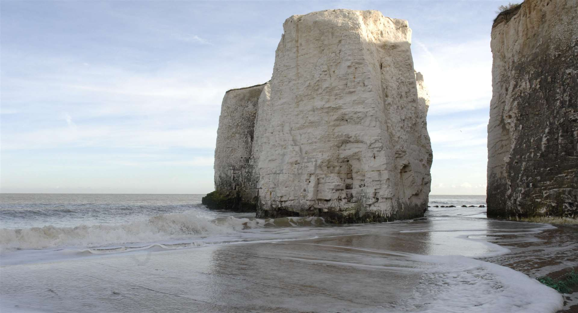 Botany Bay. Picture: Terry Scott