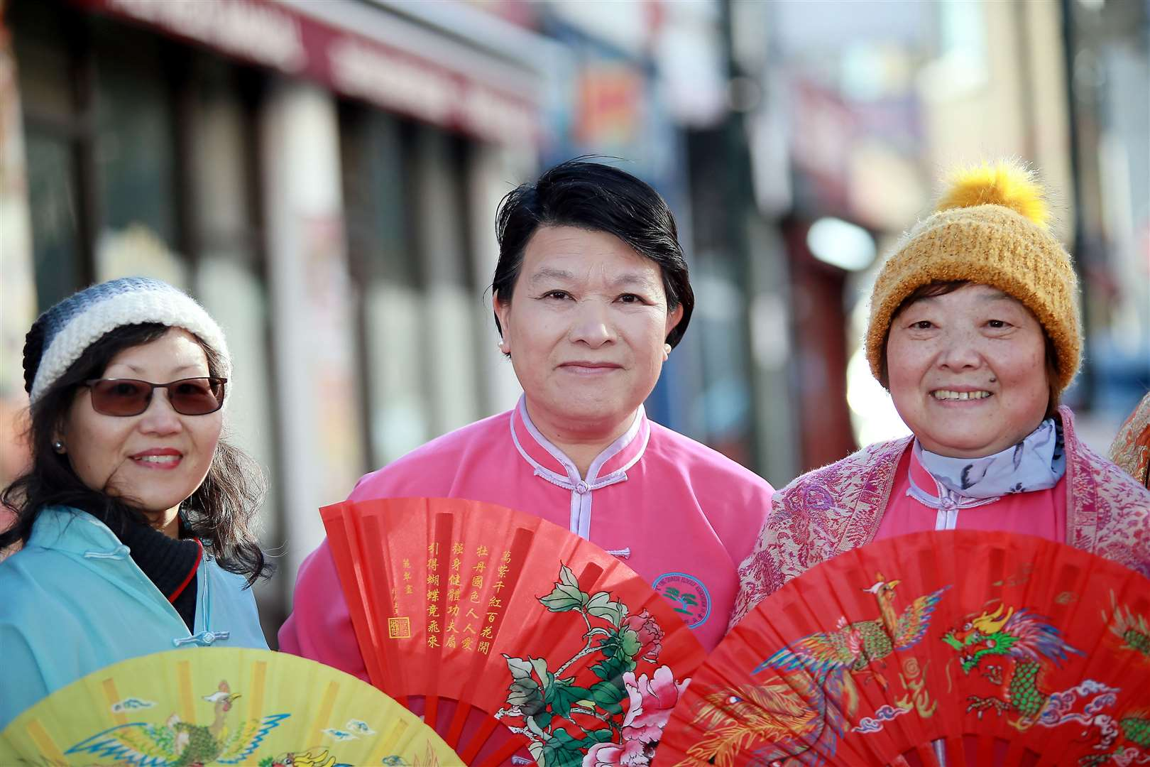 Communities across Kent will be celebrating Chinese New Year