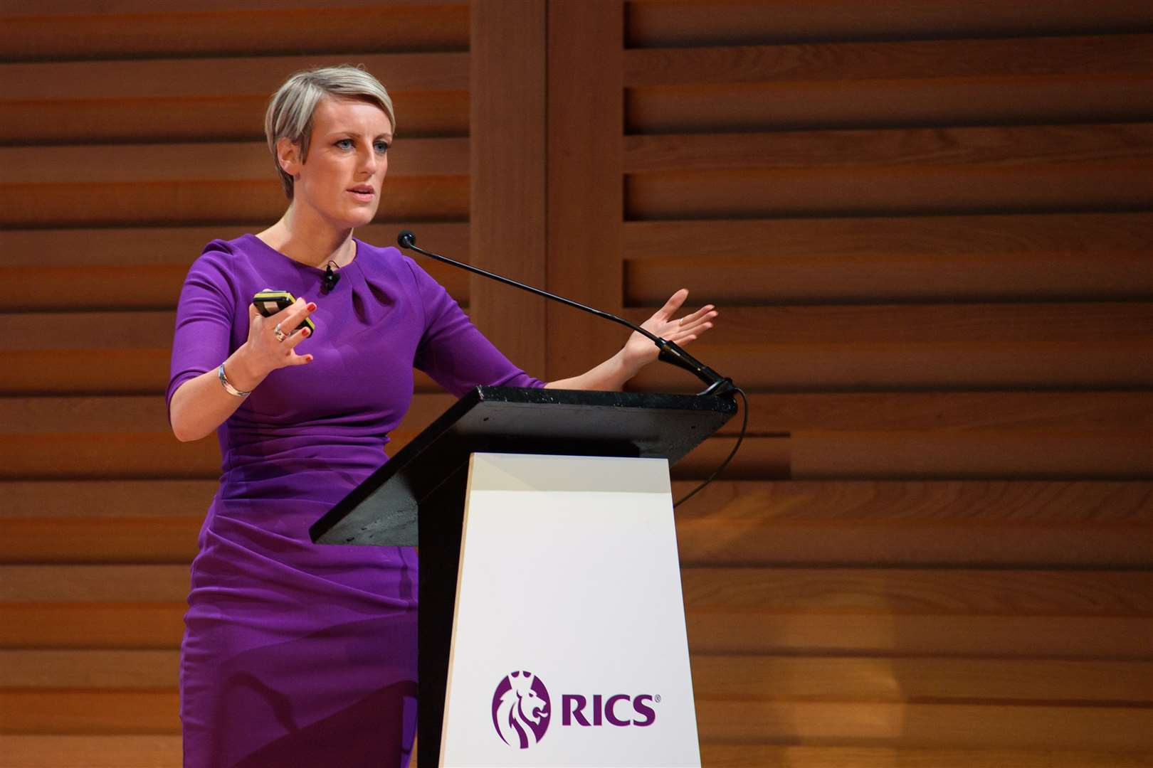 BBC broadcaster Steph McGovern will be the keynote speaker at Kent Vision Live